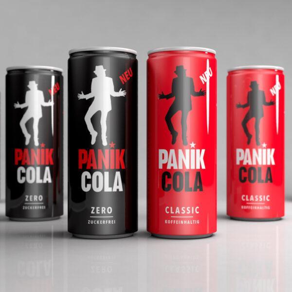 Panik Cola