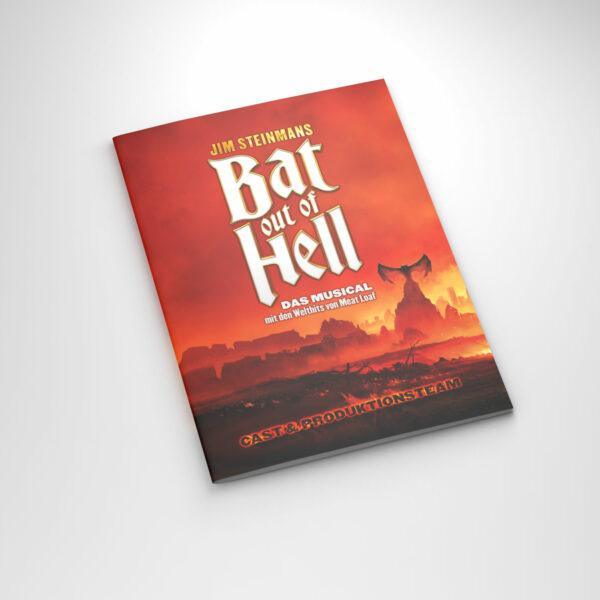 BAT OUT OF HELL Castbeileger