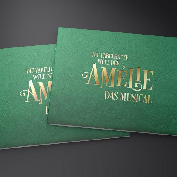 Amelie Picturebook